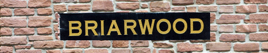 Briarwood Home Owners Association